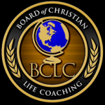 Board of Christian Life Coaching logo